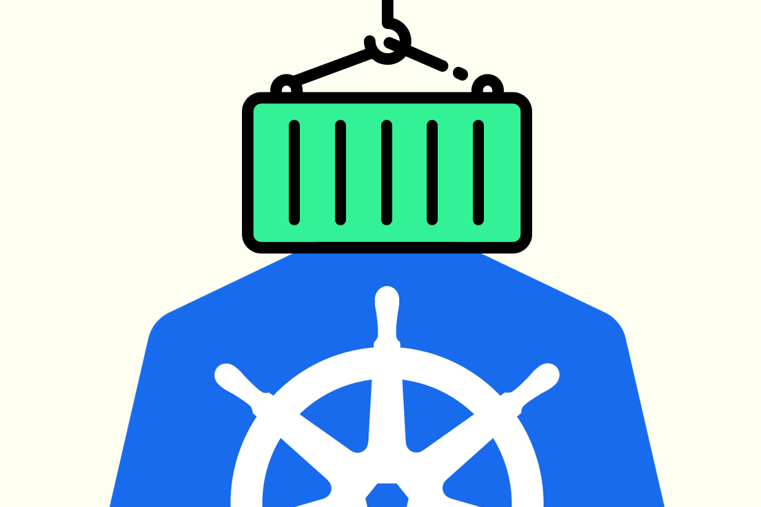 The best way to deploy to Kubernetes